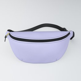 Periwinkle Blue Fanny Pack