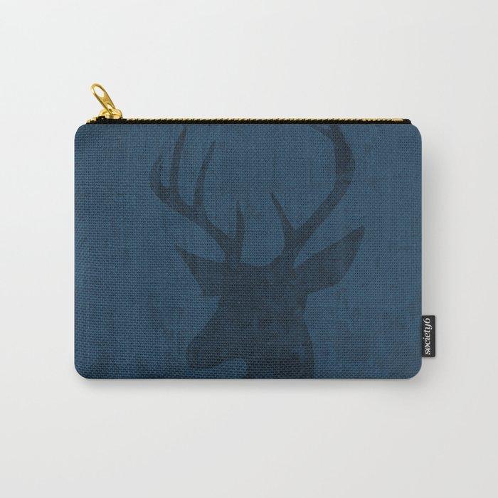 Blue Deer Design Carry-All Pouch