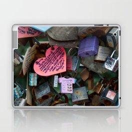 Love Locks No. 2 Laptop & iPad Skin