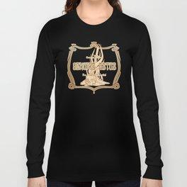 An Undead Favorite Long Sleeve T-shirt