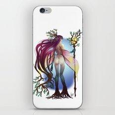 Fairy Queen iPhone & iPod Skin