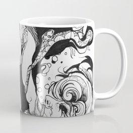 Birth Girth Coffee Mug