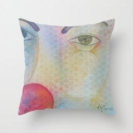 Koukou Throw Pillow