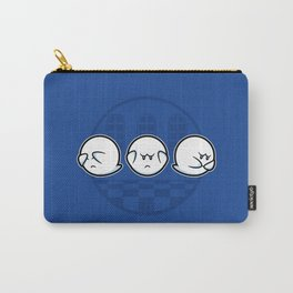 Boo No Evil Carry-All Pouch