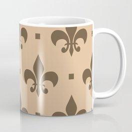 Concealed Splendor Coffee Mug