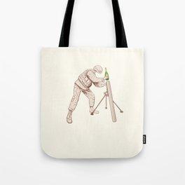 Party Hard Tote Bag