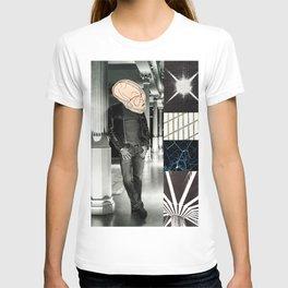 Cool Death Hot Sun T-shirt