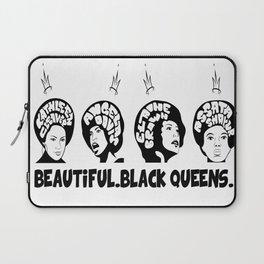 Revolutionary Queens  Laptop Sleeve