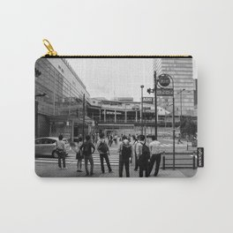 akiba smile Carry-All Pouch