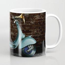 Traveling Melody Coffee Mug