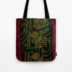 MexArt Tote Bag
