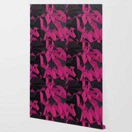 3D Futuristic GEO III Wallpaper