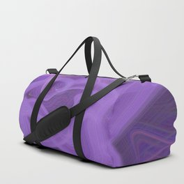 Purple daze 7 Duffle Bag