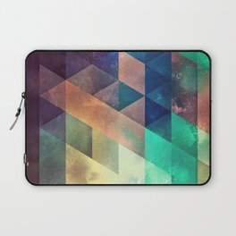 lytr vyk ryv Laptop Sleeve