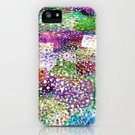 Rainbow Terra Firma iPhone Case