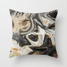 Fegil Throw Pillow