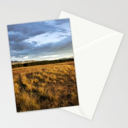 complementary nature Stationery Cards
