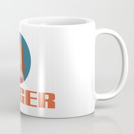 GINGER SPICE Coffee Mug