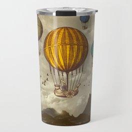 The Voyage Travel Mug