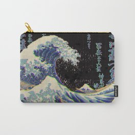 The Great Vaporwave Carry-All Pouch
