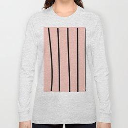 Minimal art 23 Long Sleeve T-shirt