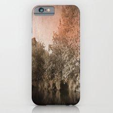 River Landscape iPhone 6s Slim Case