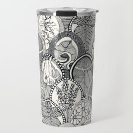 aromatherapy mono Travel Mug