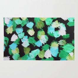 Abstract #2.2 - Petals Rug