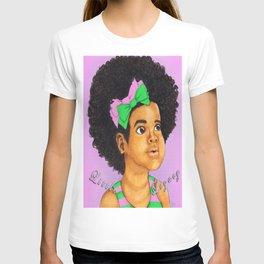 Little Legacy- A K A T-shirt