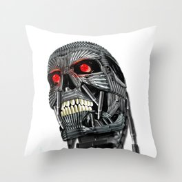 Termmunition   Throw Pillow