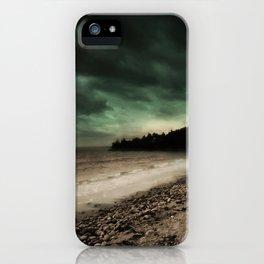 Dawn of Tomorrow iPhone Case