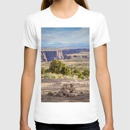Desert View Drive T-shirt