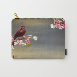 Touch of paradise Carry-All Pouch