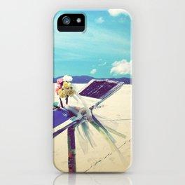 Longboat, Thailand II iPhone Case