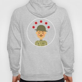 Remembrance Day Hoody