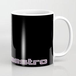 maestro Coffee Mug