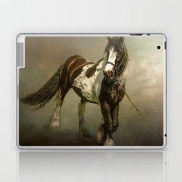 The Gypsy cob Laptop & iPad Skin