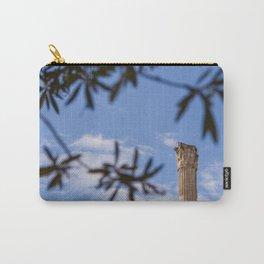 Caecilia Trebulla Carry-All Pouch