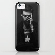 Winter Soldier Slim Case iPhone 5c