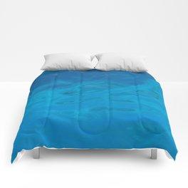 Big Ol' Blue Comforters