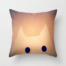 cat-44 Throw Pillow