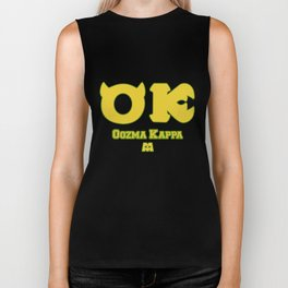 Oozma Kappa (Monsters University) Biker Tank