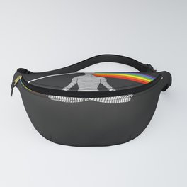 shine on Fanny Pack