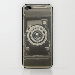 Vintage Kodak iPhone Skin
