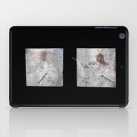 warrior iPad Cases featuring WARRIOR by Francesco Mestria