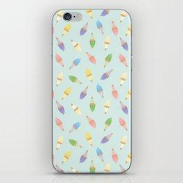 SOFT SERVE iPhone Skin