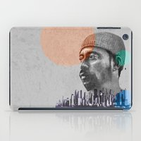 hiphop iPad Cases featuring Madlib - urban by ARTito
