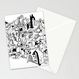 IRAN Stationery Cards