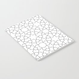 Minimalist Geometric 101 Notebook