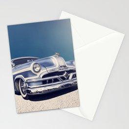 PONTIAC HOT ROD Stationery Cards
